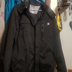 Brand New Carharrt work jacket